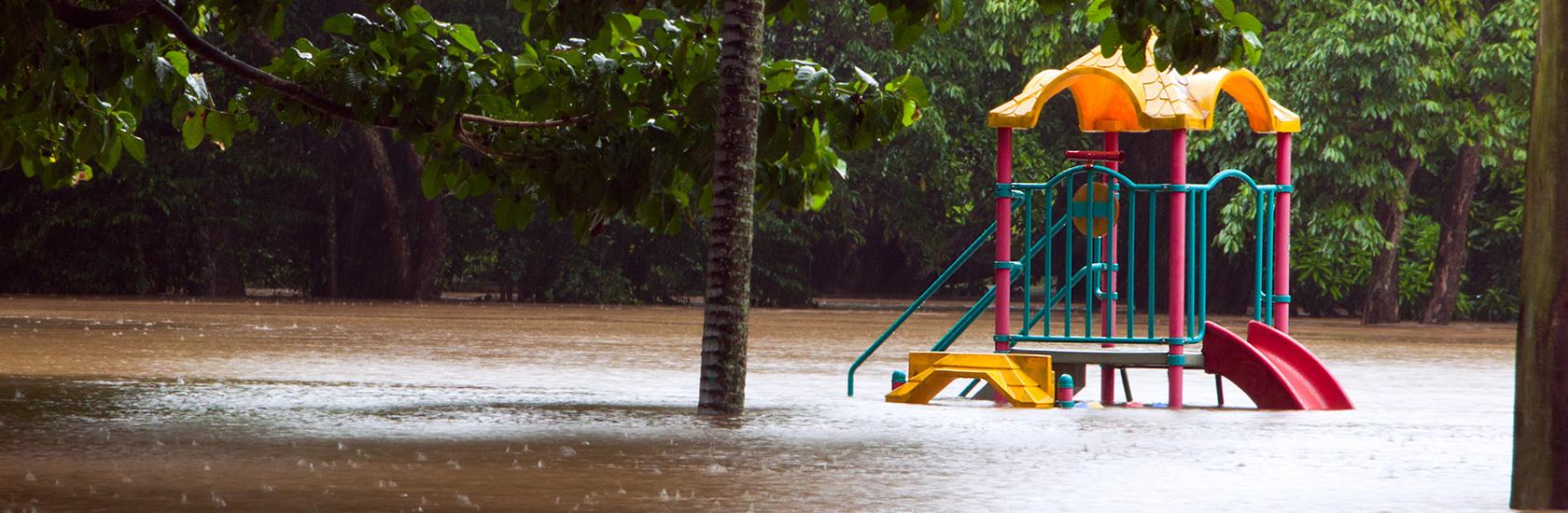Flood Insurance in Florida
